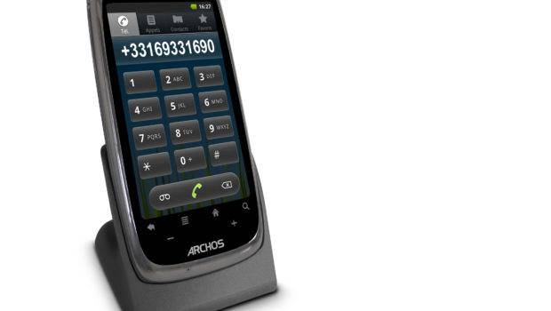 Archos Debuts Android Based Home Connect Smart