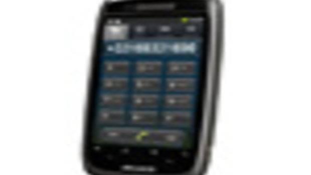 Archos Smart Home Phone Register