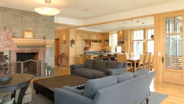 Arrange Furniture Open Floor Plan Ideas