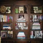 Art Arranging Bookshelf More Mom