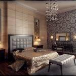 Art Deco Bedroom Furniture Trends