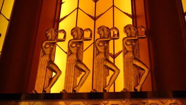 Art Deco Egyptian Influence Design Pinterest