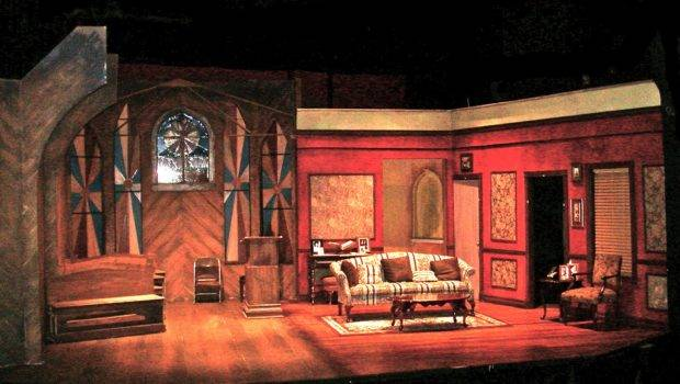 Art Interior Design Paintings Sewingchurch Stage Wee Show Set