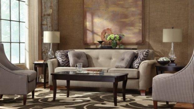 Art Van Living Room Sets