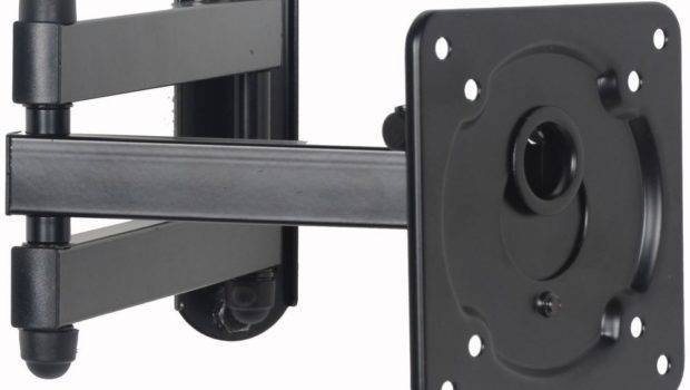 Articulating Wall Mount Bracket Motion Flat Screen