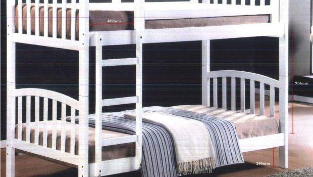 Artie Double Decker Bed Furniture Home Cor Fortytwo