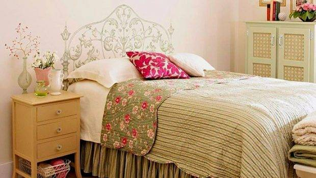 Artsy Painted Headboards Wall Kids Room Beds