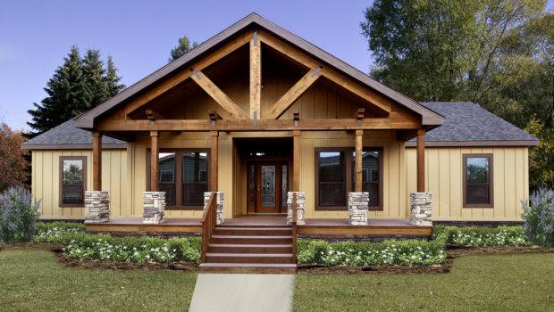 Aspen Manufactured Homes High Quality