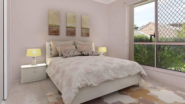 Asset Photography Brisbane Virtual Furniture Bedroom