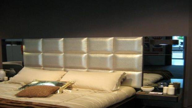 Astonishing Above Part Really Cool Headboards Design