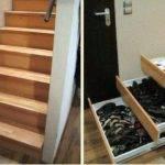 Astute Homestead Storage Under Stairs