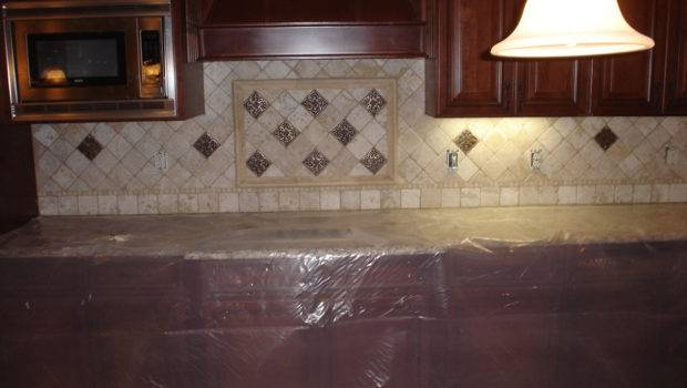 Atlanta Kitchen Tile Backsplashes Ideas