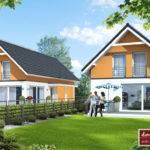 Attic Modern Low Energy Narrow Plot Shallow Houses