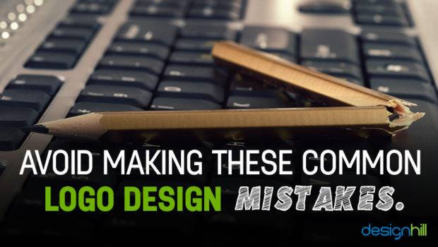 Avoid Making These Common Logo Design Mistakes Designhill Blog