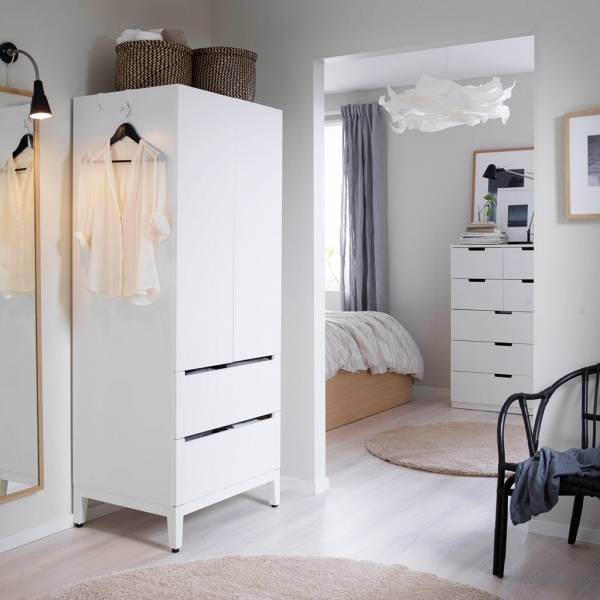 awesome bedroom furniture amp ideas ikea wardrobe small