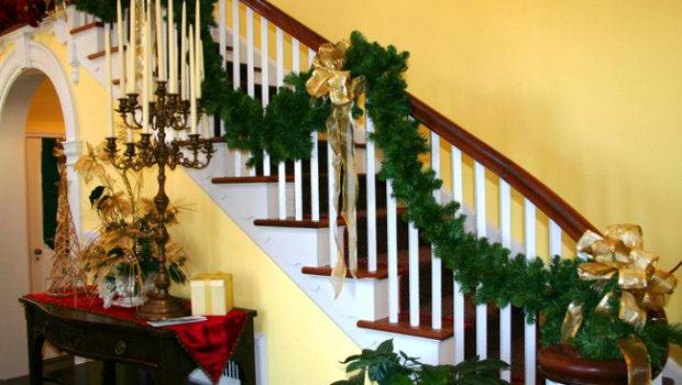 Awesome Christmas Indoor Decorations