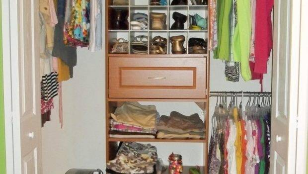 Awesome Creative Ideas Closet Space Roselawnlutheran