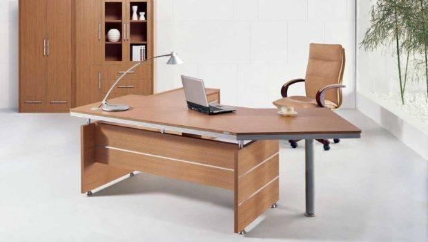Awesome Futuristic Office Desk Furniture Accessories Aprar