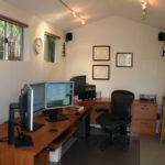 Awesome Home Office Furniture Layout Photos