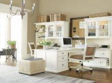Awesome Home Office Furniture Two People Yvotube