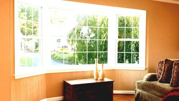 Awesome Living Room White Furniture Ideas Bay Window Windows