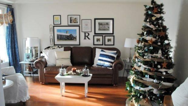 Awesome Modern Christmas Interior Ideas Amusing