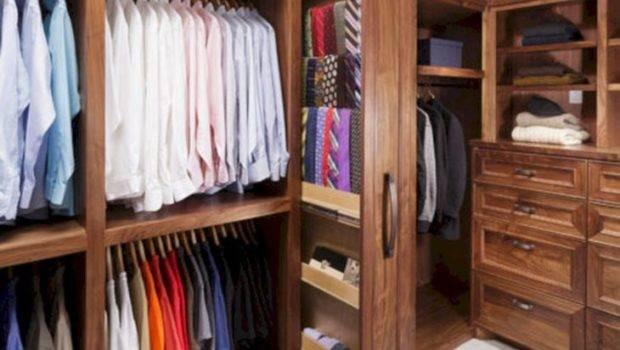 Awesome Modern Closet Organization Ideas Decoredo