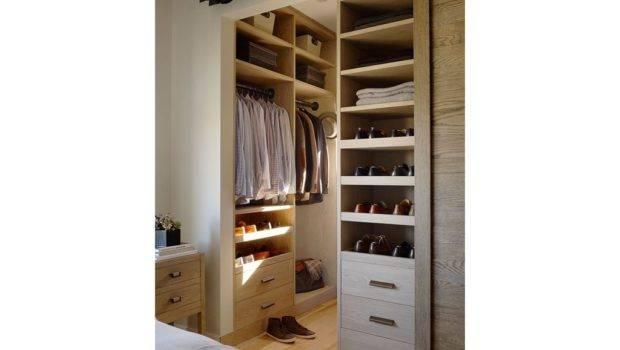 Awesome Walk Closet Designs Men Por Homme
