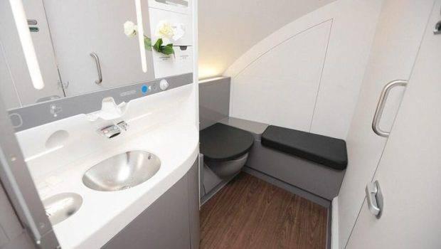 Baa Upper Deck Club World Toilet Planes Pinterest