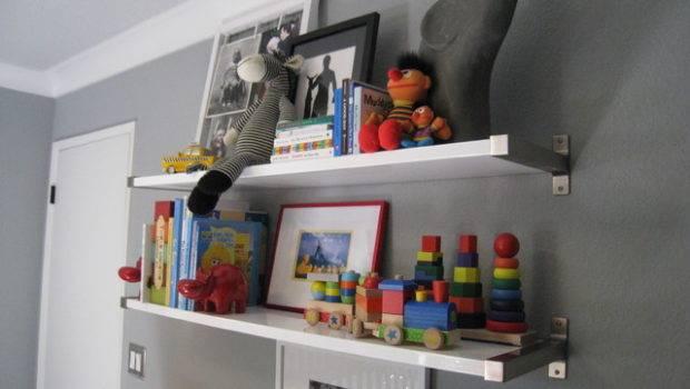 Baby Boy Urban Cool Nursery