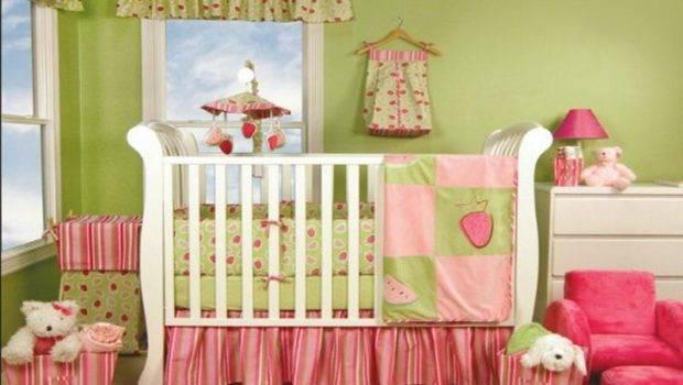 Baby Room Ideas Girls Stroovi