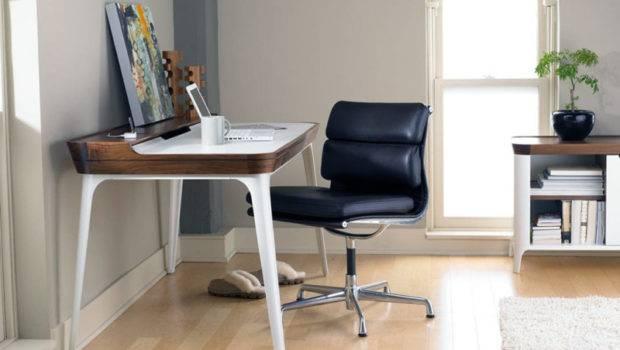 Back Cool Home Office Desk