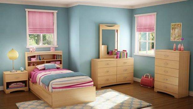 Back Kids Bedroom Paint Ideas Ways Redecorate