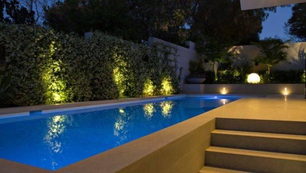 Backyard Getaways Landscape Lighting