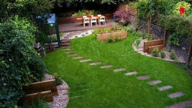 Backyard Ideas Budget Astonishing Low