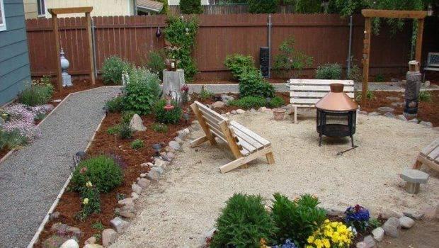 Backyard Ideas Budget