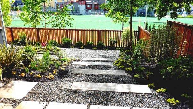 Backyard Landscape Designs Ideas Cheap Small