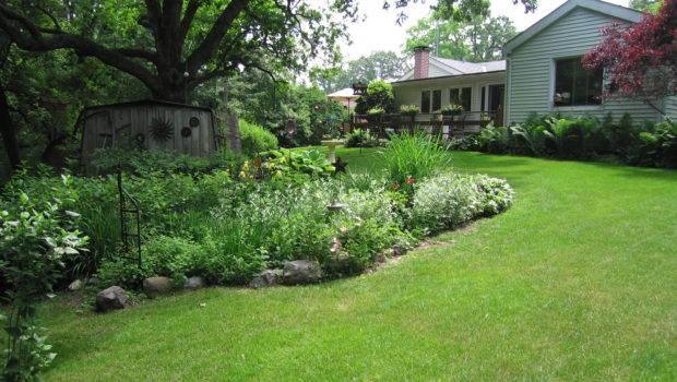 Backyard Landscaping Front Yard Landscape Ideas Pretty