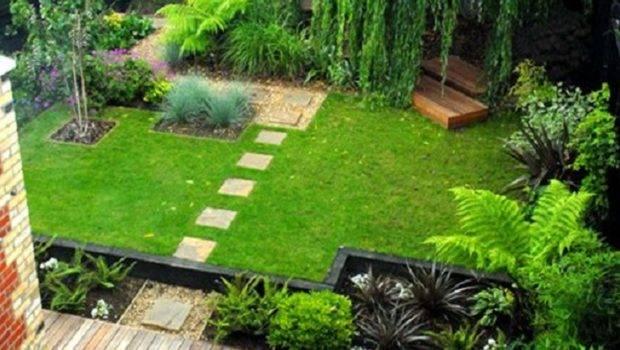 Backyard Landscaping Ideas Low Budget