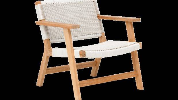 Barwon Outdoor Lounge Chair Designer Furniture Eco