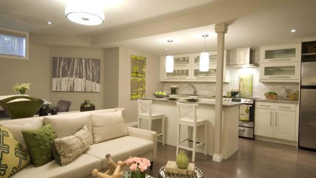 Basement Apartment Hgtv Income Property