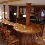 Basement Bar Plans Your Dream Home