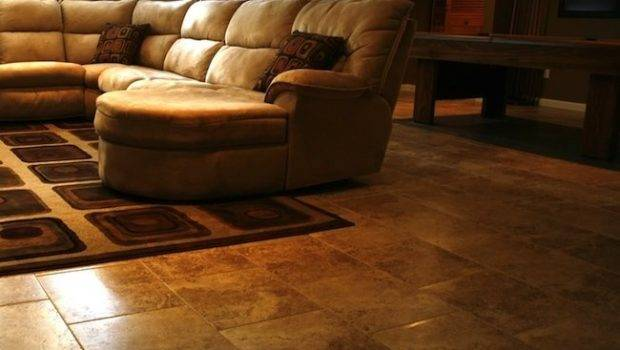 Basement Flooring Bob Vila