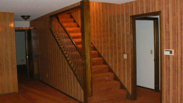 Basement Stair Design Ideas Michelles Retro