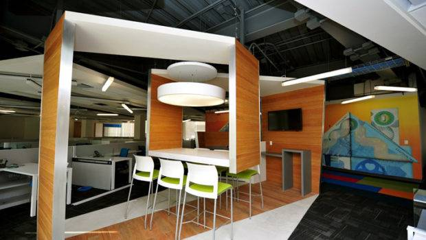 Basf Corporate Offices Space Mexico City Retail Design Blog