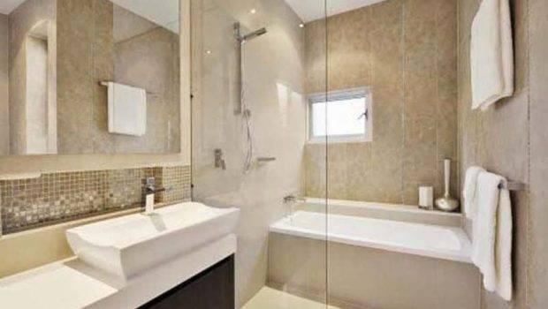 Basic Bathroom Designs