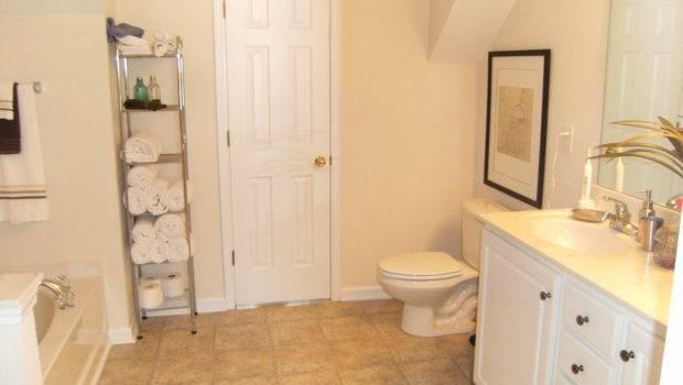 Basic Bathroom Ideas Before