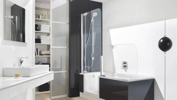 Bath Pinterest Walk Tubs Showers