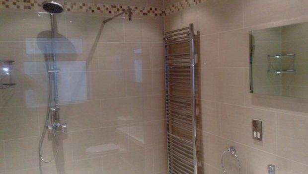 Bathroom Ceramic Tile Shower Ideas