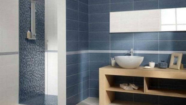 Bathroom Contemporary Tile Design Ideas